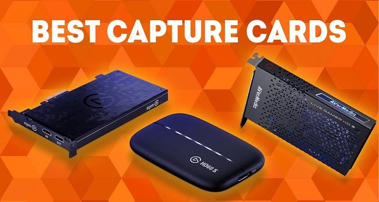 Best 3 Capture Cards 2020