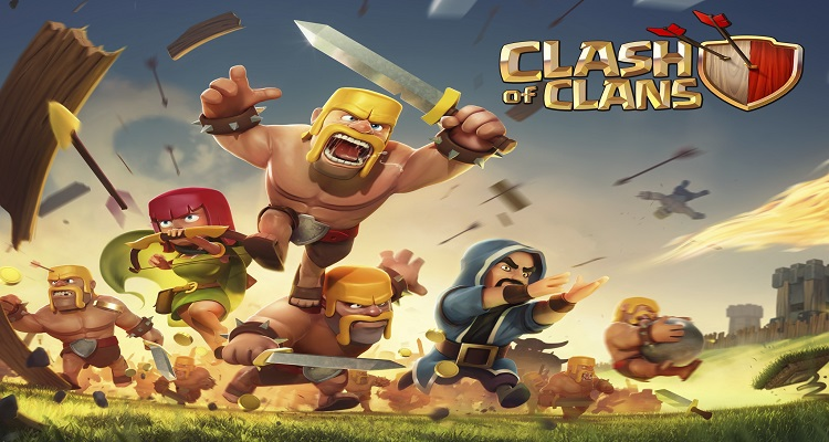 Discover a Source to Enjoy Clash of Clans for PC