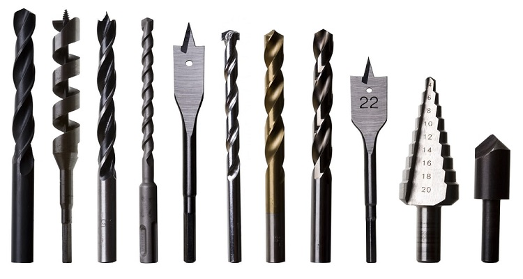 Best 3 Options of Drill Bits in 2020