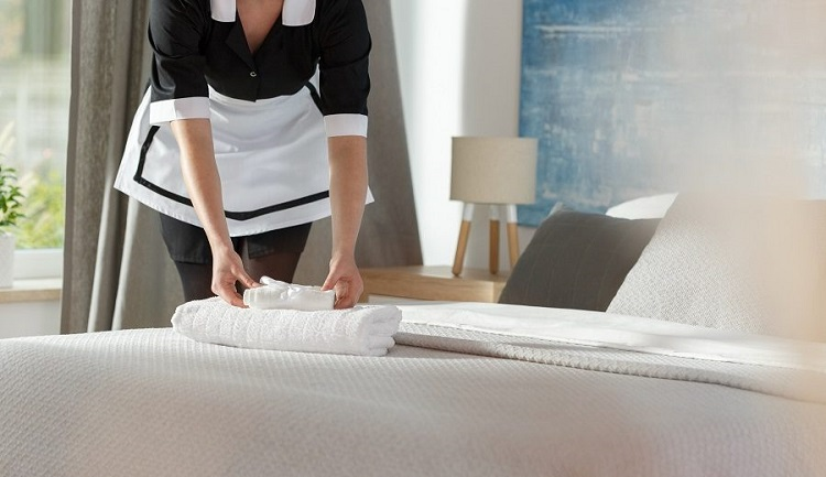 6 Things to Know When Hiring Maid Service