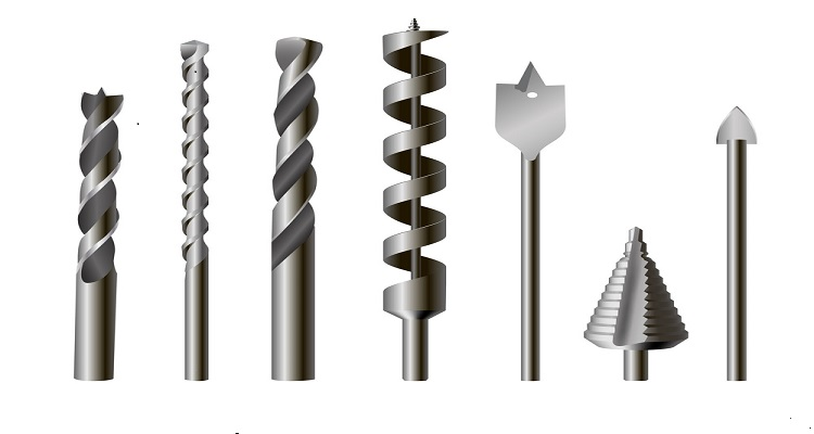 Top 5 Drill Bits to Consider
