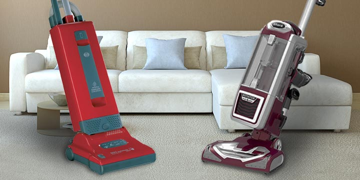 Bagless Vacuums, Robot Vacuums, What Will Be The Next?