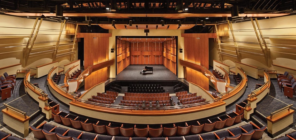 Bravado Acoustical Shell System – Make Your Event Unforgettable for Audience
