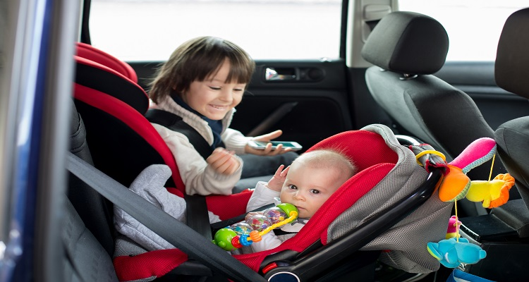 A Brief Questionnaire to Consider When Buying a Child Car Seat