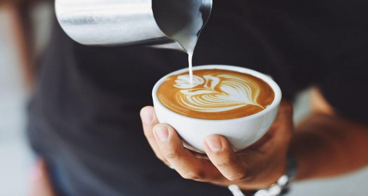 Tune Up Yourself for Challenges of the Day with a Perfect Cup of Coffee