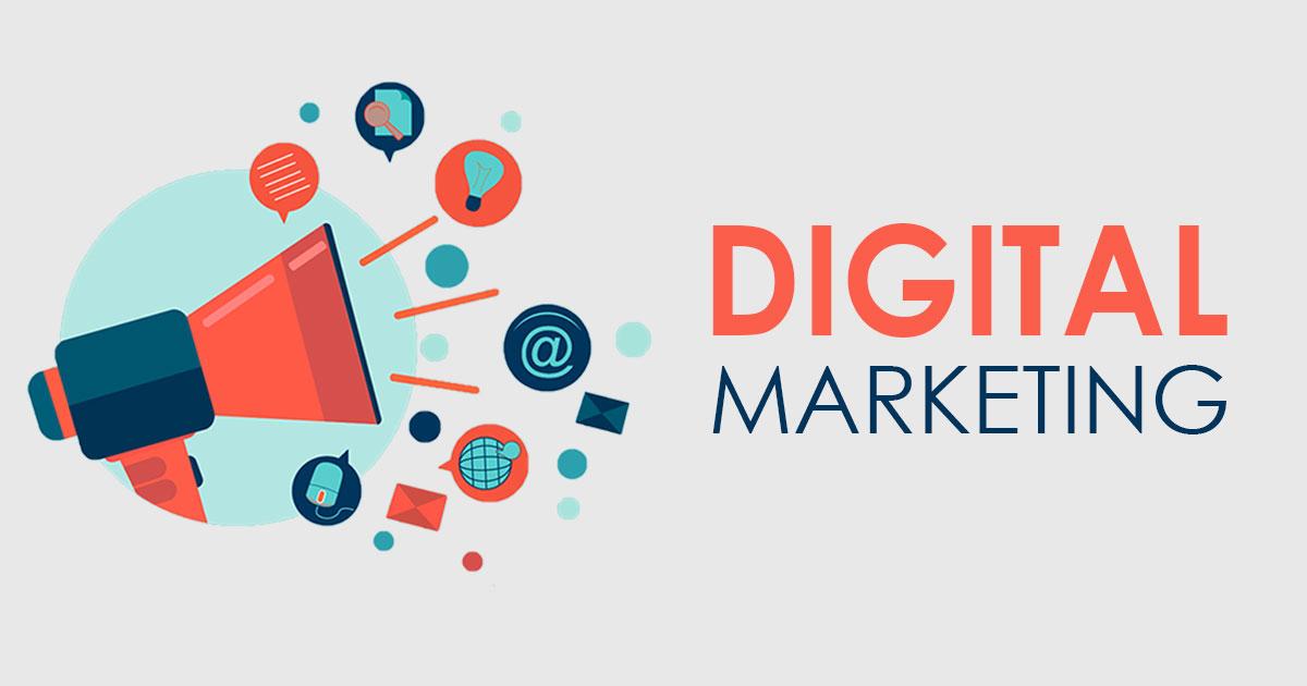 3 Types of Digital Marketing Agencies