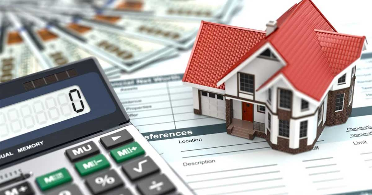 Discover Your Home Tax Refinance Affects Your Taxes