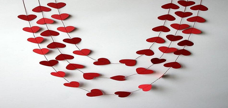 4 Romantic Ideas for Valentine