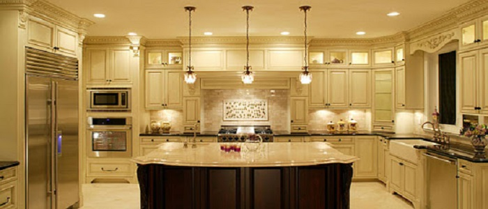 Tips to Update Your Kitchen for Home Improvement