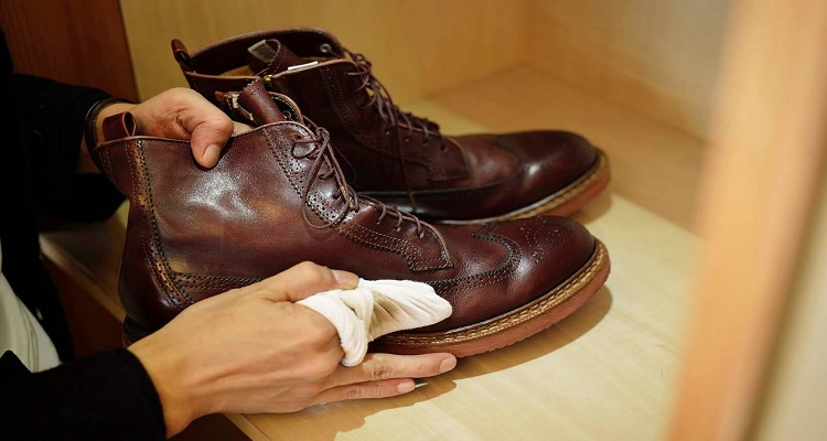 Tips to Stop Mold & Mildew Attacking Leather