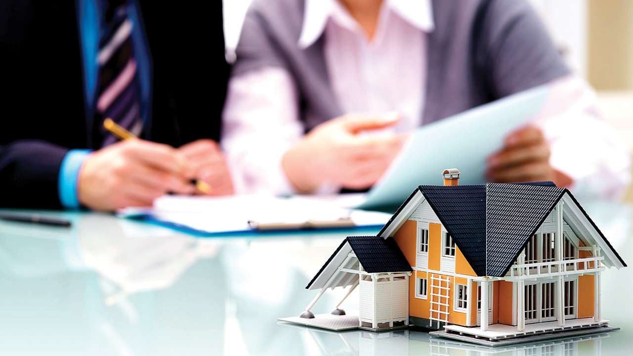3 Basic Requirements of Mortgage Loan