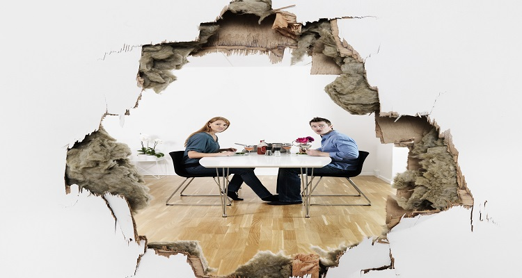 How Does The Owners Association Work In Case Of Damages?
