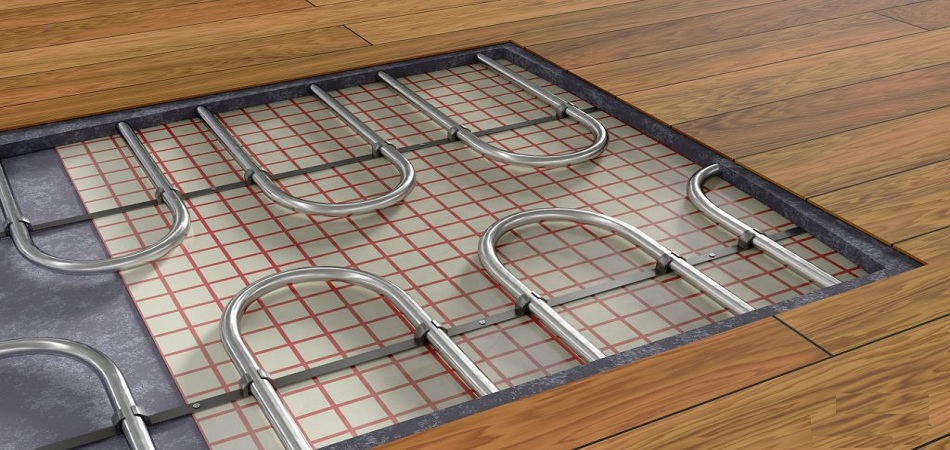 What are the Basics of Radiant Floor Heating System?