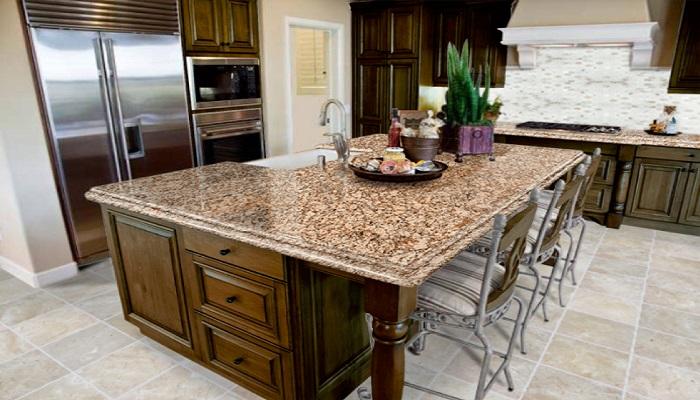 What is Santa Cecilia Granite?