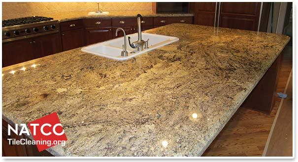 Why Should You Seal The Granite Counters?