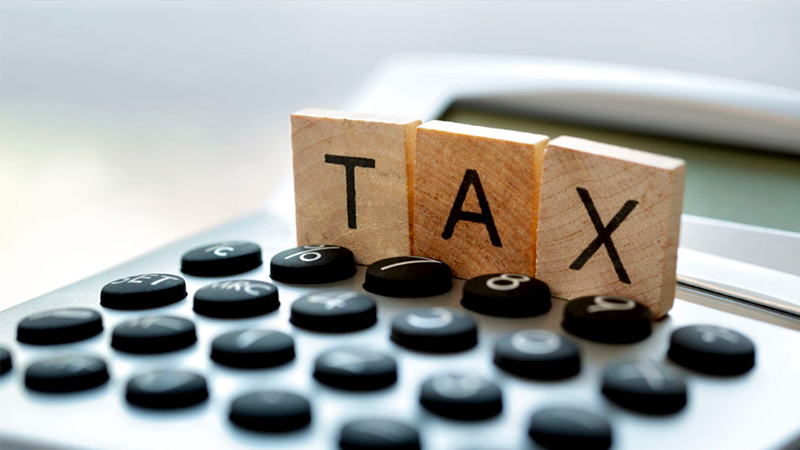 Tips To File Your Tax Return Forms If You Work On Your Own – Part 1