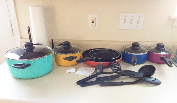 9 Cooking Utensils You Must Have In Your Kitchen