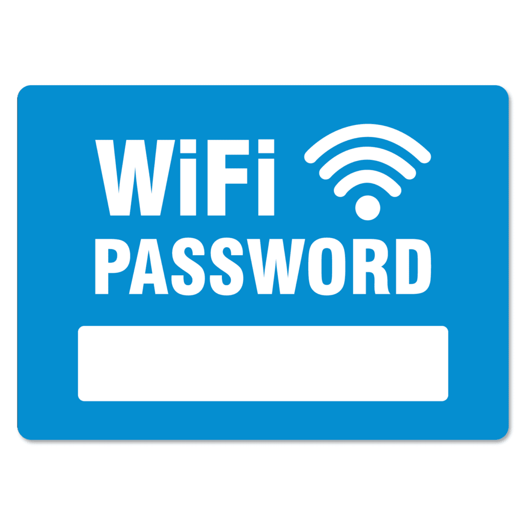 How to Hack a WiFi Password?
