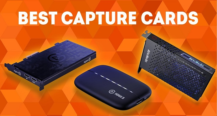 The 4 Best Capture Cards