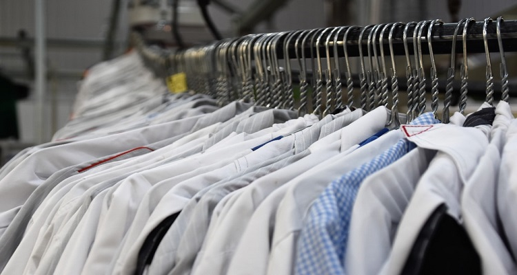 Secrets of Dry Cleaning