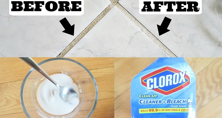 Introduction to Oxygen Bleach Grout Cleaner