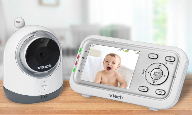 Benefits of Video Baby Monitor