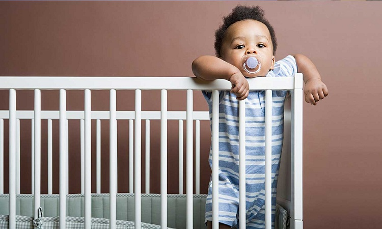 Tips for Choosing a Crib for Your Little One