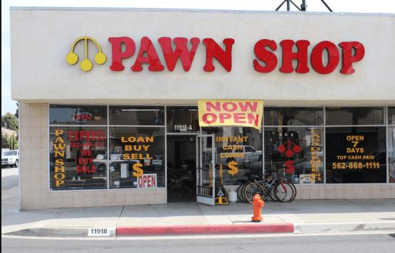 Pawn Shop – MyViralPost