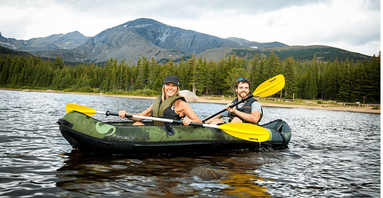 4 of the Best 2 Person Fishing Kayak