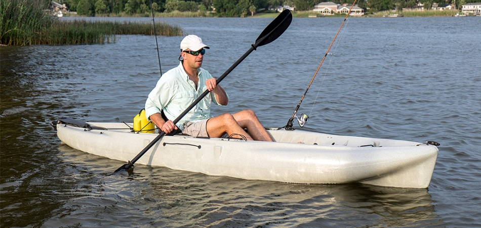 What Is The Best Fishing Kayak?