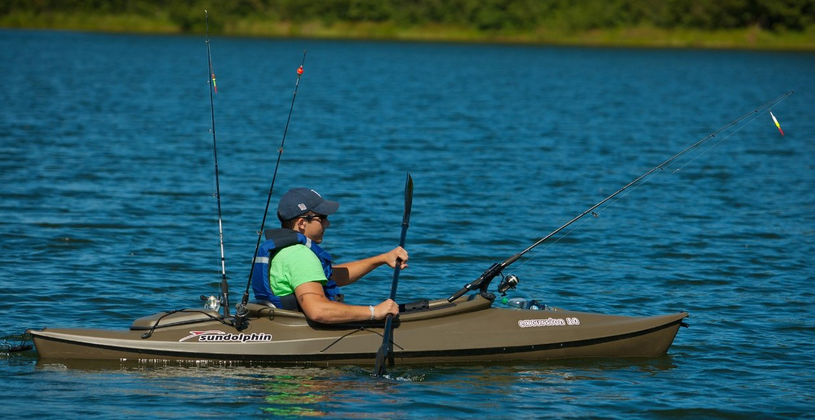 How to Choose Best Value Fishing Kayak?