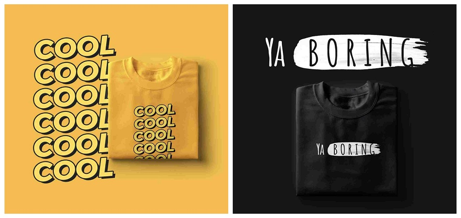 Discover The Netflix Seasons Cool Tshirt Collection
