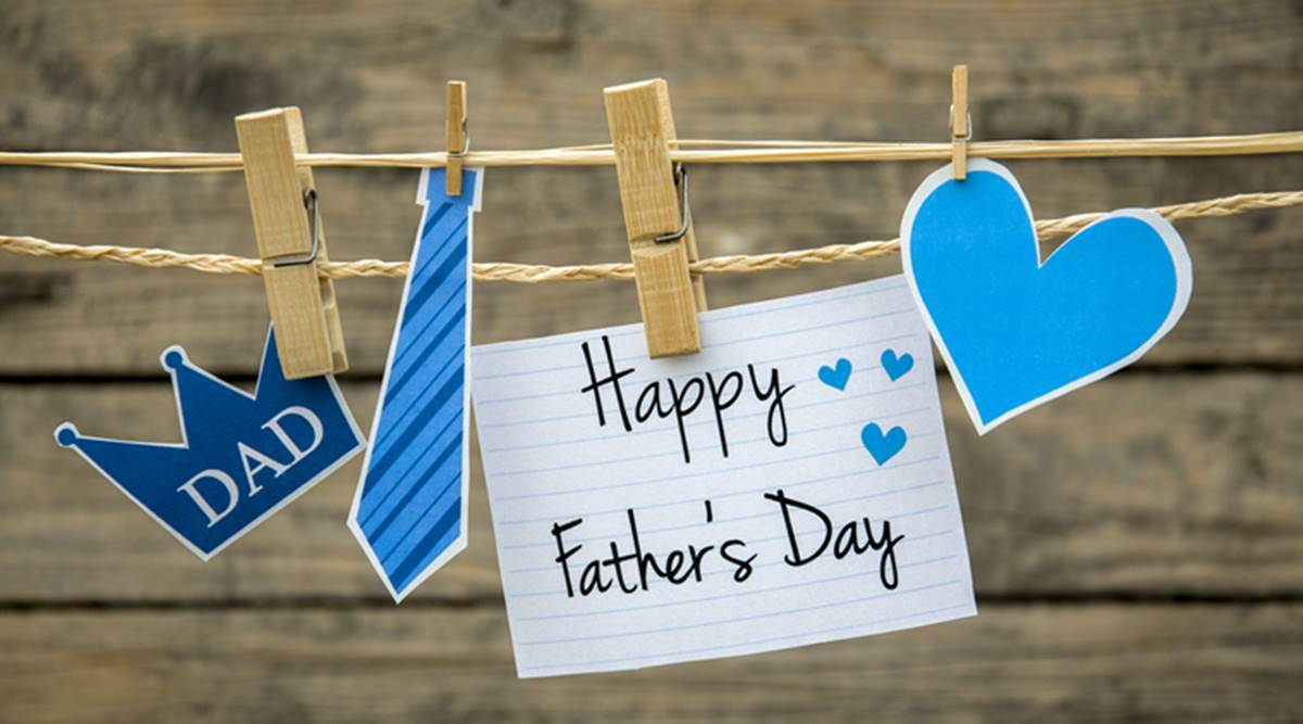 What to Give Your Dad on Father's Day?