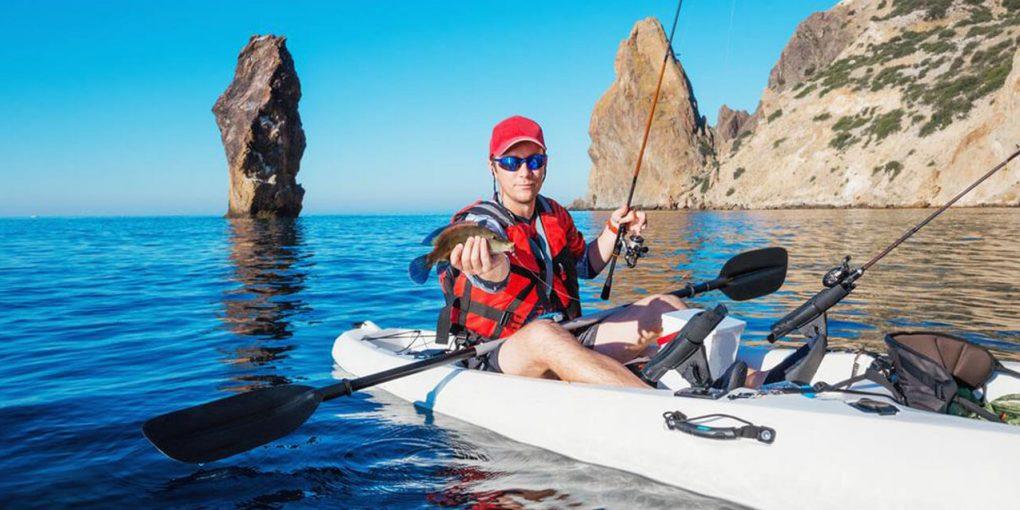 3 Sit On Top Fishing Kayak Reviews