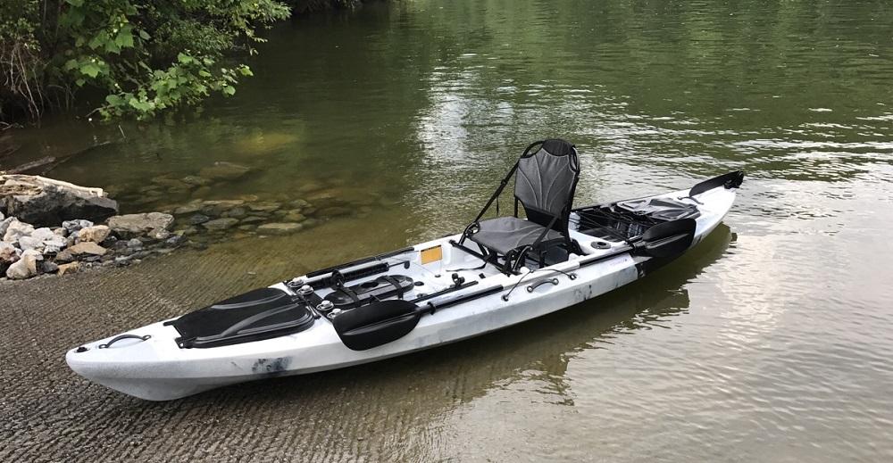 3 Best Fishing Kayaks for the Money