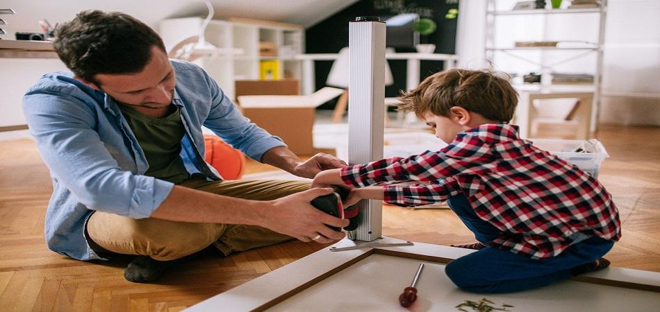 New Garage Door as an Easy Home Improvement Project