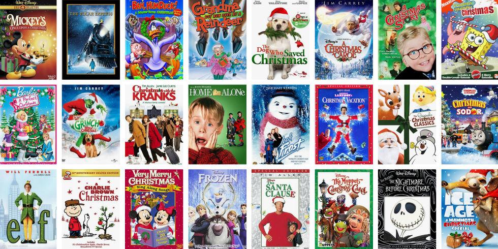 5 Comedy Movies for Christmas and Holidays