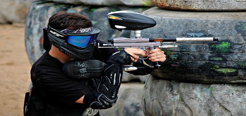 Introduction to the Game of Paintball
