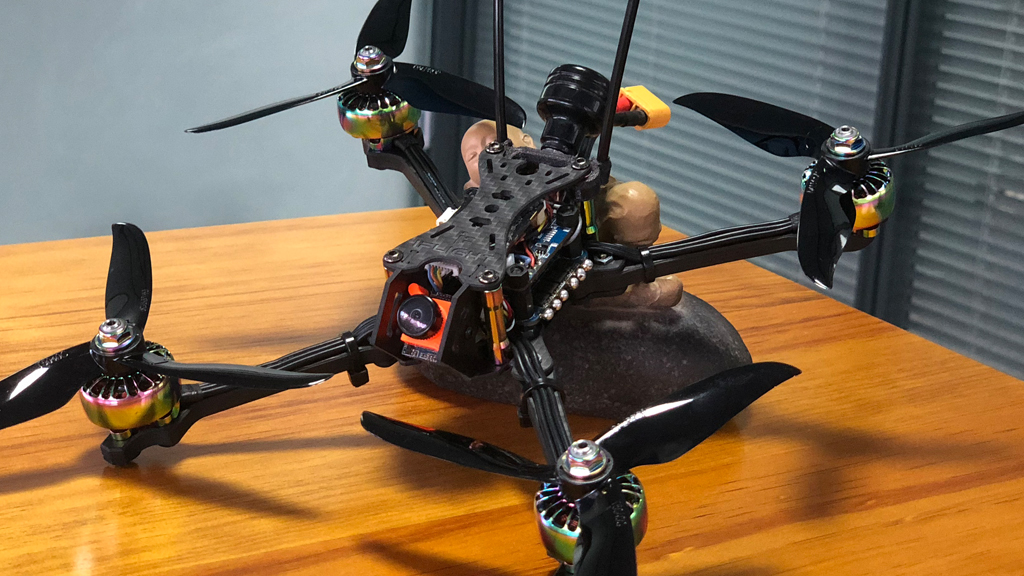 6 Important Points To Know Before You Buy A Racing Drone