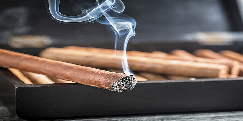 What are the Best Smokeless Ashtrays for Cigars?