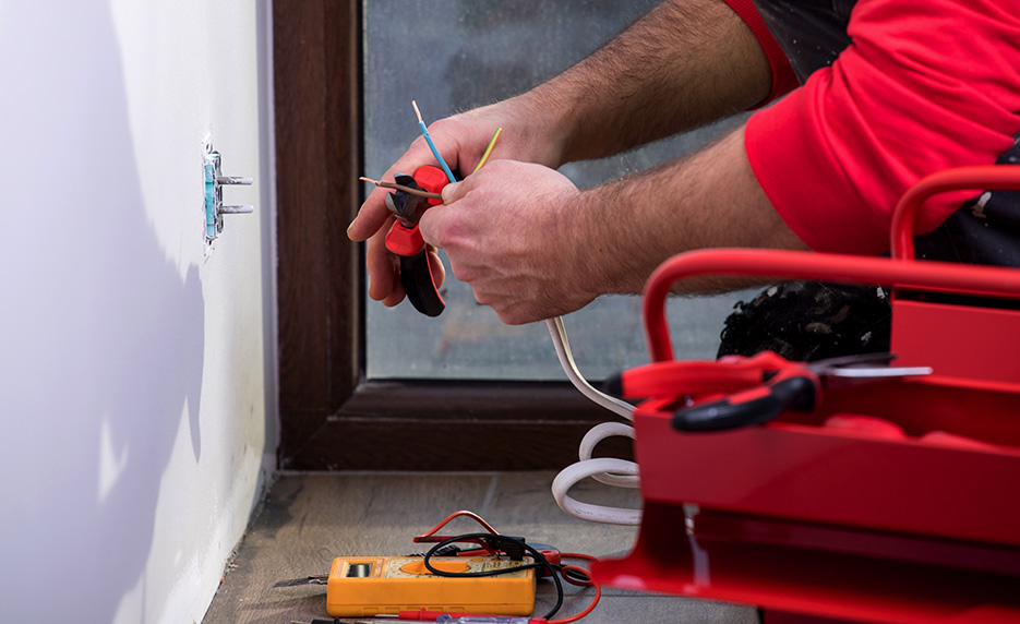 Brighten Your Business with South Jersey Electrician