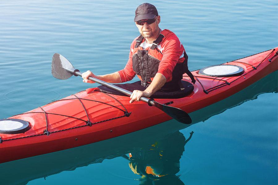3 Affordable Sit On Top Kayak Reviews