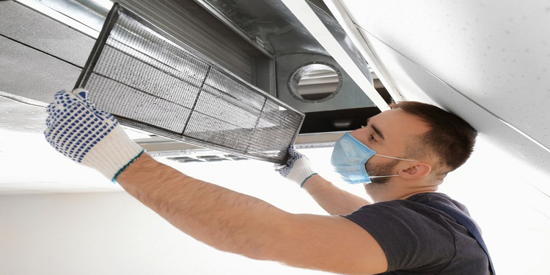 Benefits Of Air Conditioning Ducts You Need To Know