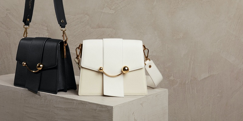 Find Out the Major Types of Bags, Purses & Wallets