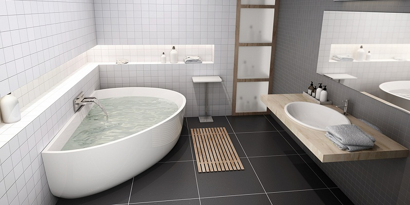 What Material to Choose for Bathtubs?