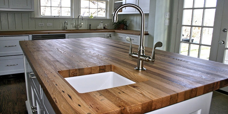 How to Find the Best Countertops?