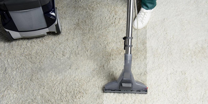 Two of the Best Bissell Carpet Cleaners