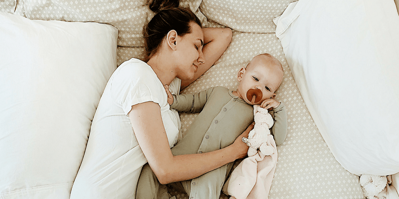 Does Co-Sleeping Really Have Benefits?