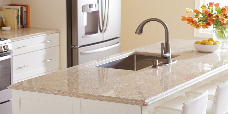 What are the Types of Countertops?