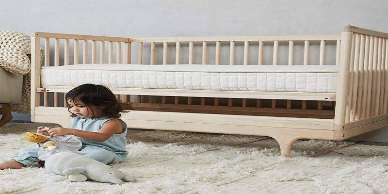 Tips for Buying a Crib Mattress for Your Baby